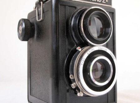 Lubitel 2 Lomo Camera1 450x330 - Lubitel 2 Camera