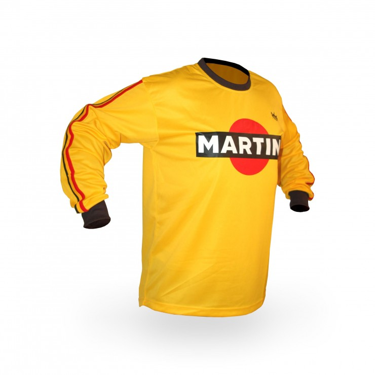 Martini MX Jersey