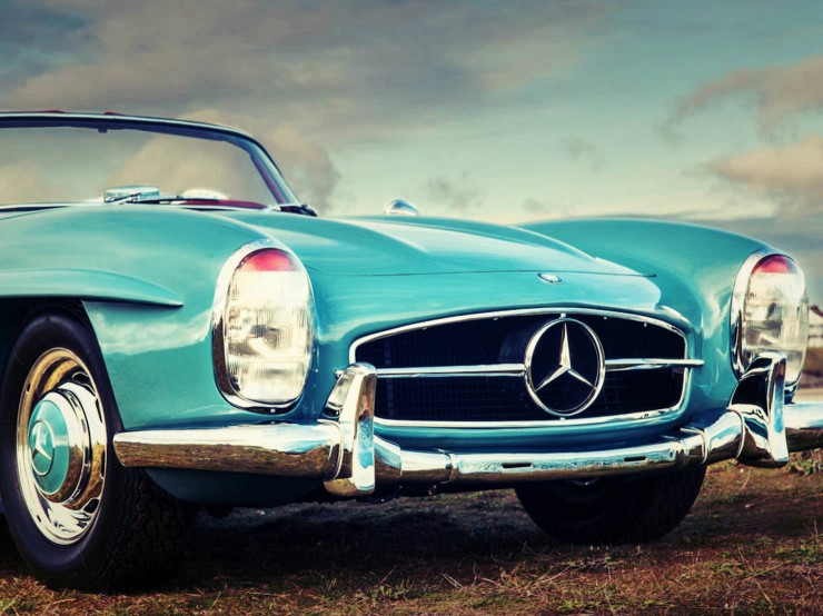 Mercedes-Benz 300 SL Roadster 1_Fotor