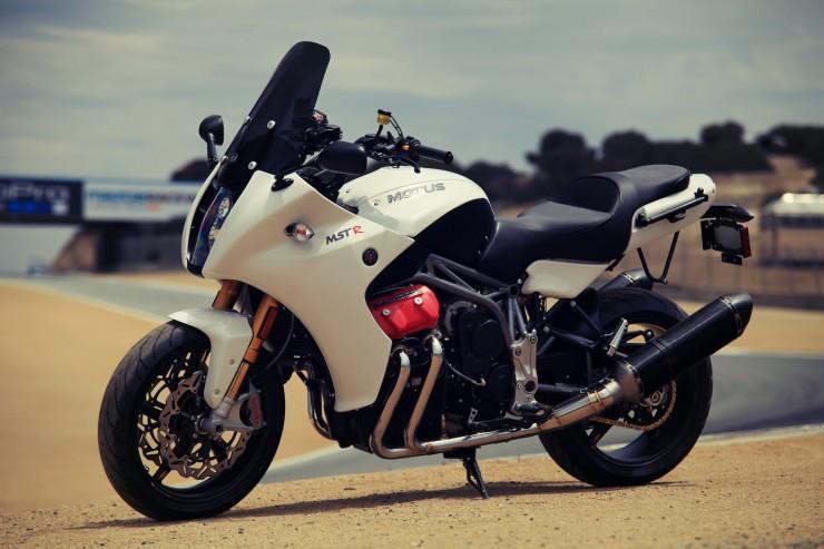 Motus MST Motorcycle 1