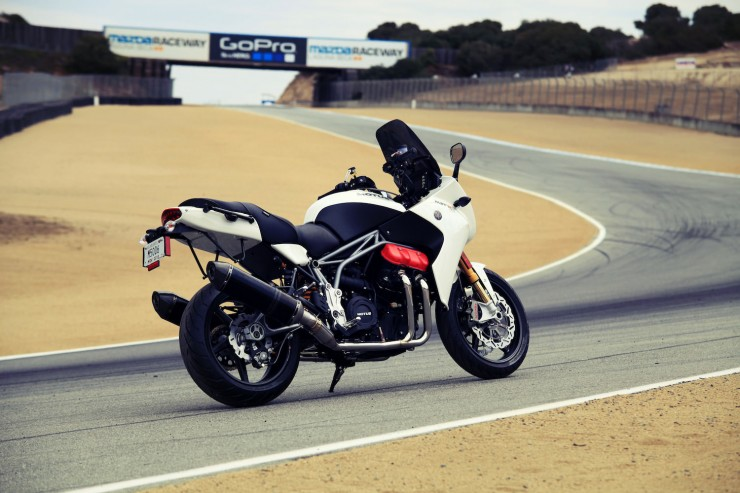 Motus MST Motorcycle 2