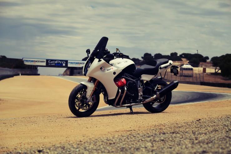 Motus MST Motorcycle 3