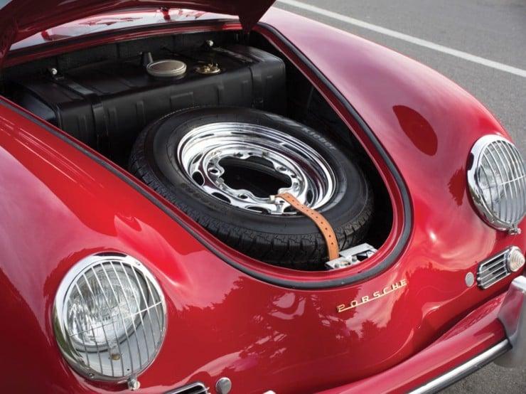Porsche 356 A 1600 6