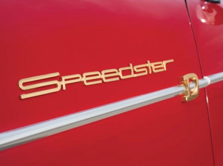 Porsche 356 A 1600 7