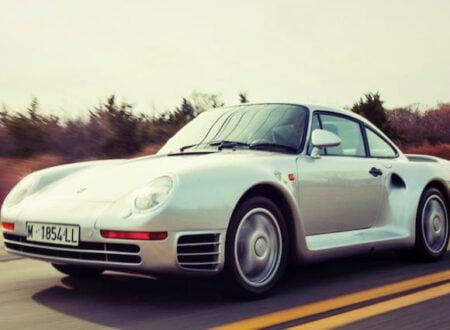 Porsche 959 driving Fotor1 450x330 - 1988 Porsche 959