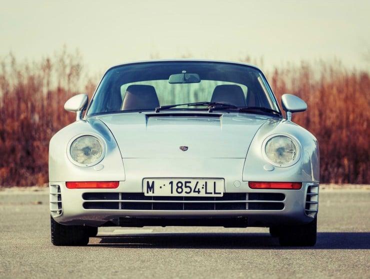 Porsche 959 front_Fotor