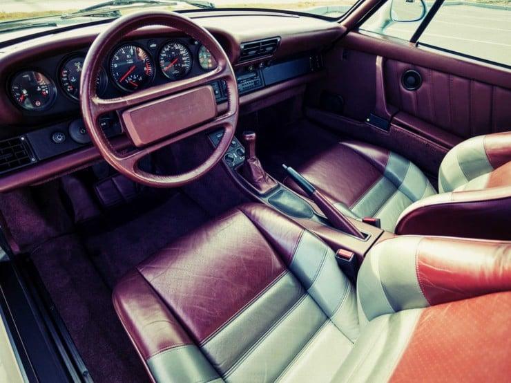 Porsche 959 interior_Fotor