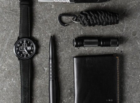 Silodrome kit 41 450x330 - The Huckberry Black Collection