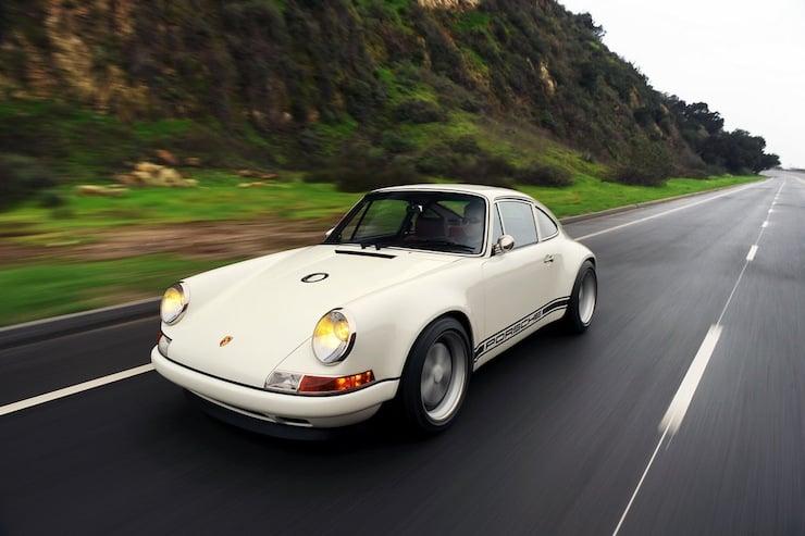 Singer 911 Top 13 Cars of 2013