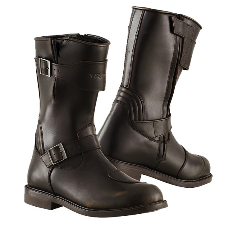 Military Boots Design