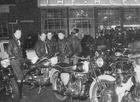 The Glory Days of British Motorbikes Full Film 450x330
