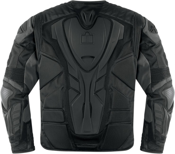The Overlord Resistance Jacket by ICON
