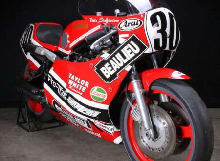 Yamaha TZ7501 450x330 - Dale Singleton's Yamaha TZ750