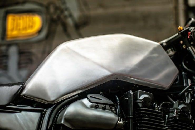 Yamaha XJR1300 8