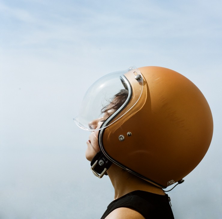 women motorcycle 1