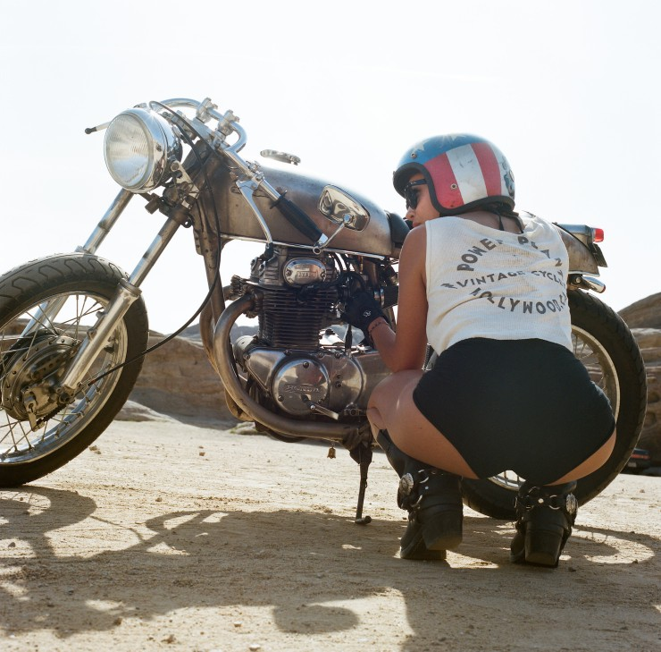 women motorcycle 3