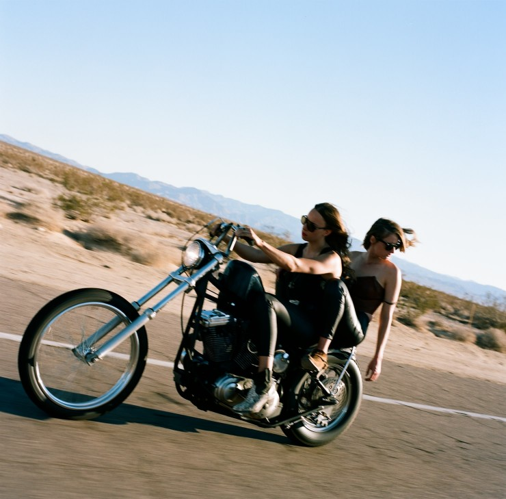 women motorcycle 4