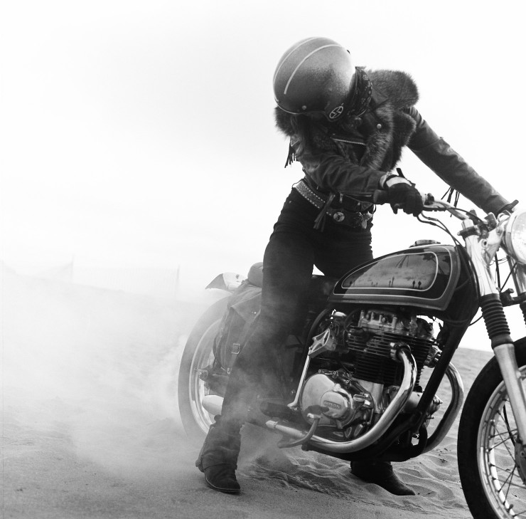 women motorcycle 5