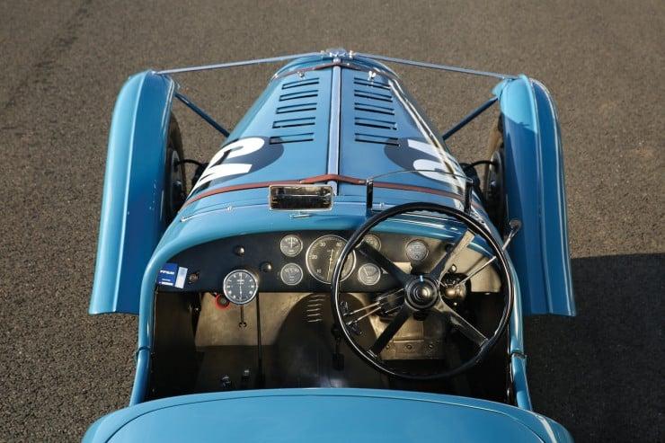 1936 Delahaye 135 S 2