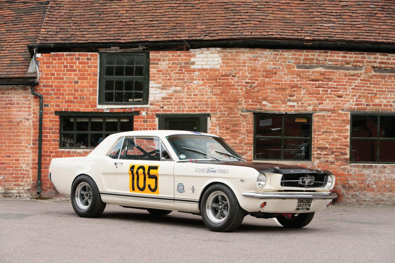 Excellent 1965 Mustang Race Car Images - Classic Cars Ideas - boiq.info