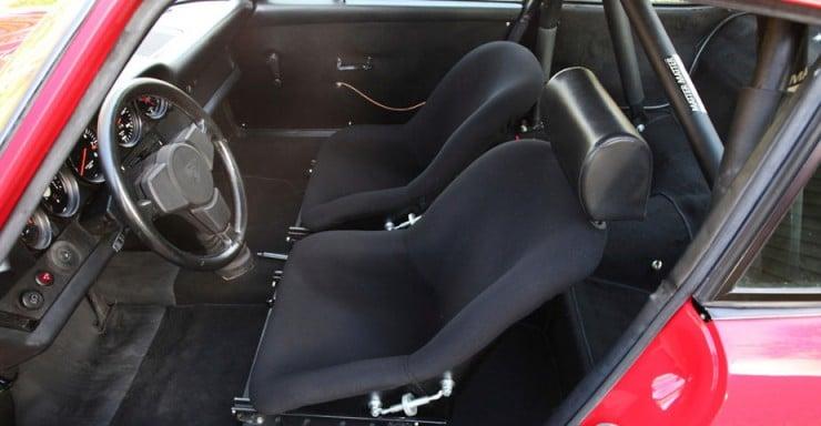 1974 Porsche Carrera 3.0 RS 5