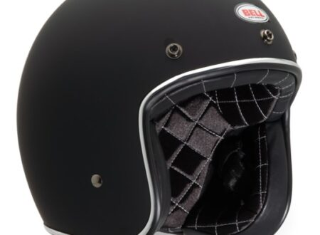 2014 Bell Custom 500 Helmet1 450x330 - 2014 Bell Custom 500 Helmet