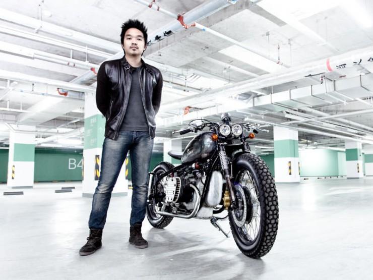 Bandit 9 Motorcycles 1