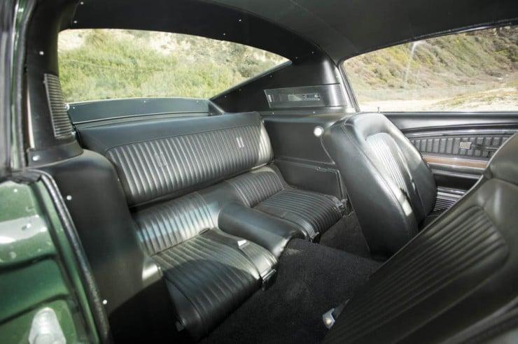 Bullitt Mustang McQueen 7 740x492 The Bullitt Mustang