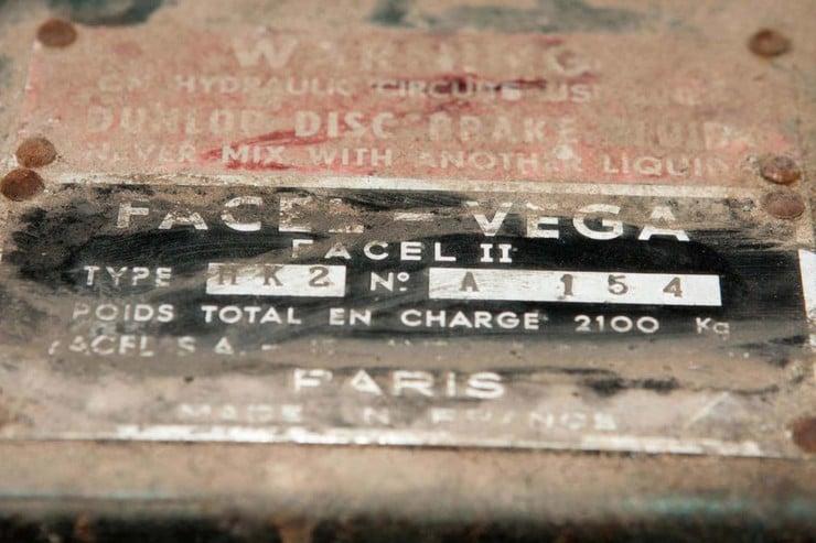 Facel Vega 2