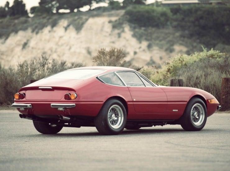 Ferrari 365 GTB 6 Fotor 740x553 Ferrari 365 GTB/4
