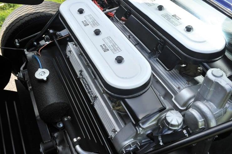 Lamborghini Miura 2