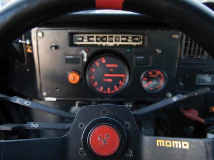 Lancia 037 Group B 2