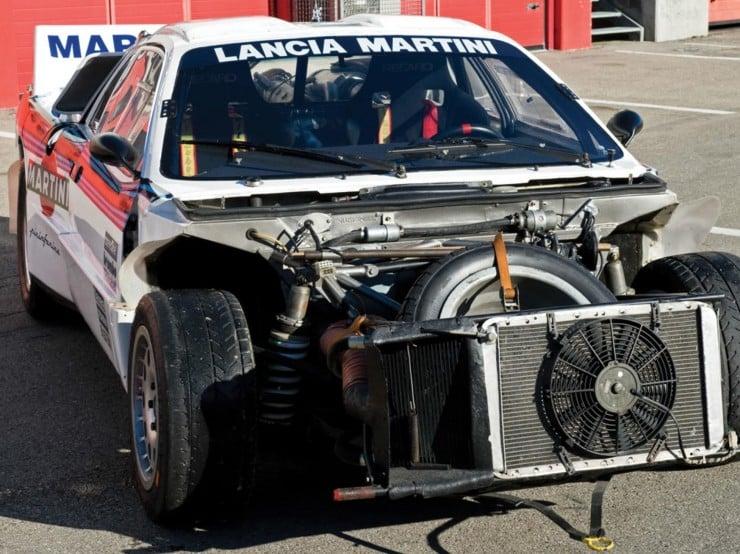 Lancia 037 Group B 4