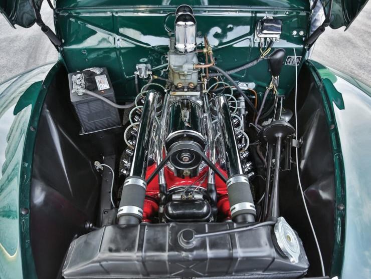 Mercury Custom Coupe 2