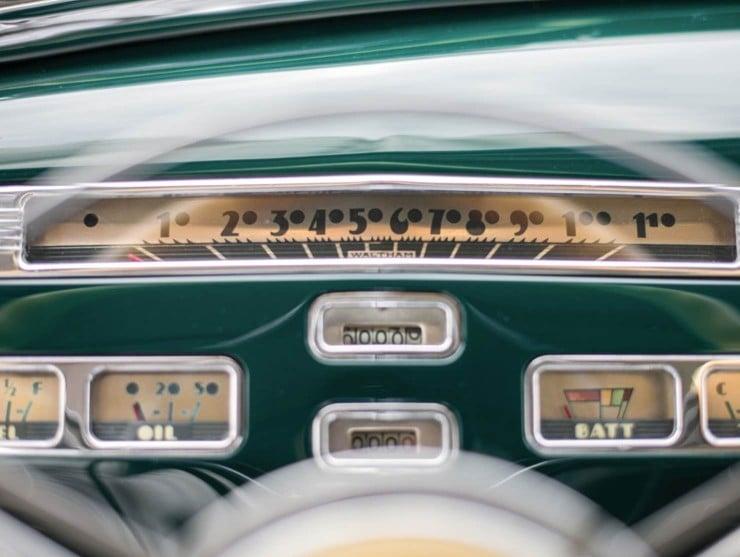 Mercury Custom Coupe 7