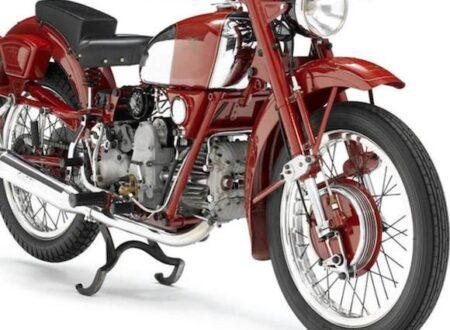 Moto Guzzi Falcone 61 450x330 - 1950 Moto Guzzi Falcone