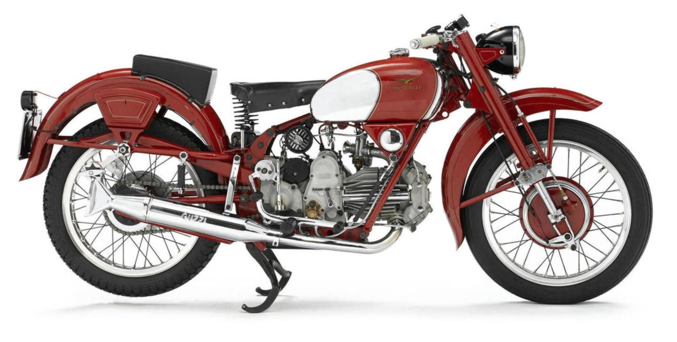 Moto Guzzi  Falcone For Sale