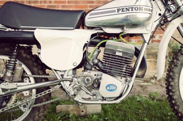 Penton 250  2