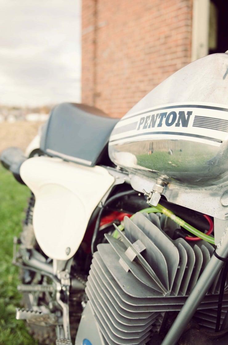 Penton 250  3