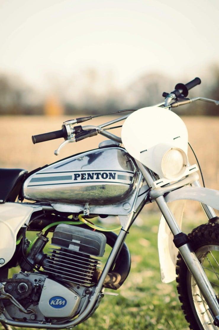 Penton 250  8