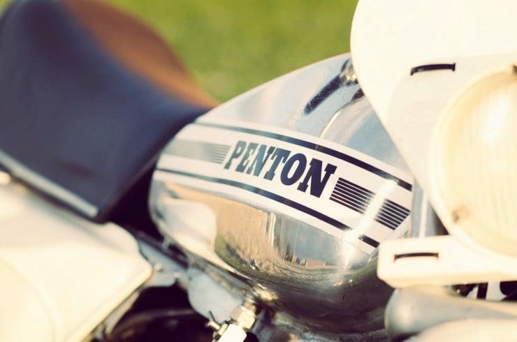 Penton 250  9