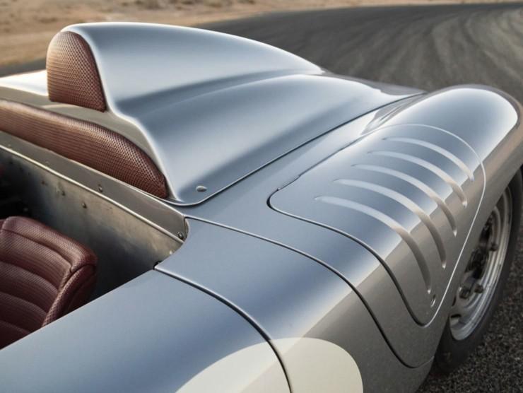 Porsche 718 1