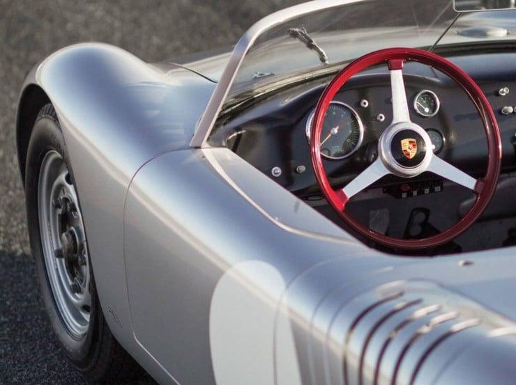 Porsche 718 7