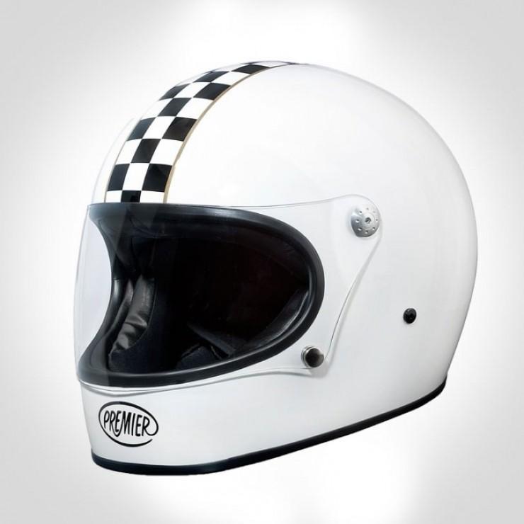 Premier Trophy Helmet