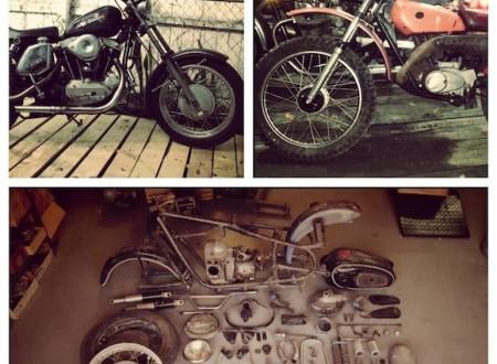 Project Bikes 2