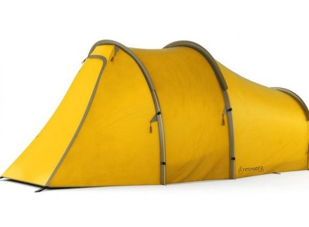 Redverz Motorcycle Expedition Tent1 450x330 - Redverz Motorcycle Expedition Tent