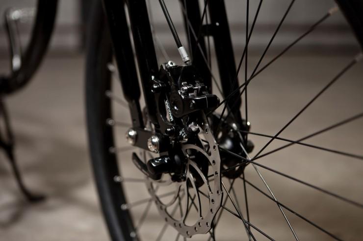 The Derringer Electric Bike 5