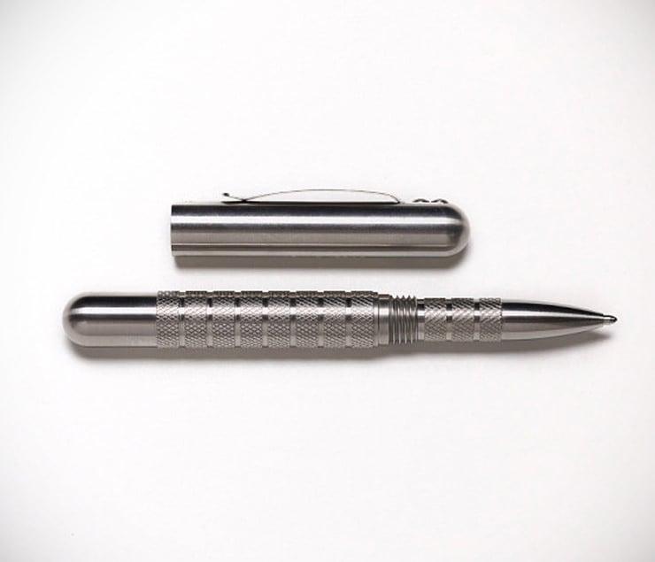 The Embassy Tactical Pen
