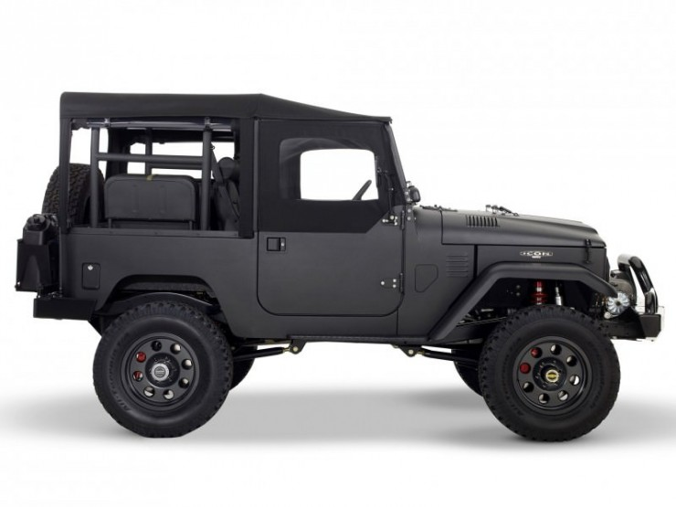 The Icon FJ40 2