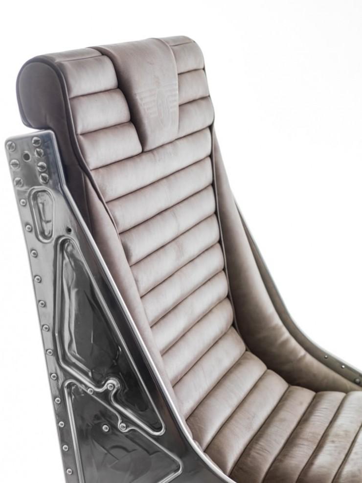 Tornado Ejector Seat Recliner 3